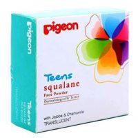 Harga Pigeon Teens Squalane Face Powder