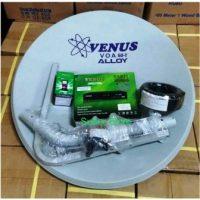 Harga Produk Antena Parabola Merek Venus