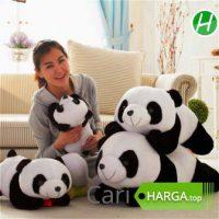 Harga boneka panda