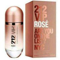 Harga Parfum 212 Vip Rose
