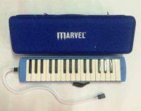 Harga Pianika Marvel