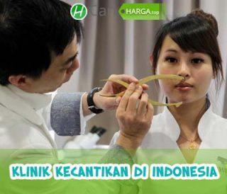 Klinik Kecantikan di Indonesia