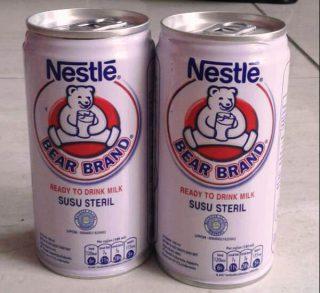 Susu Beruang original kaleng besar