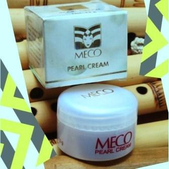 Harga Cream Meco Pearl