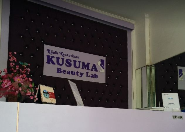 Foto Kusuma Beauty Lab Palembang