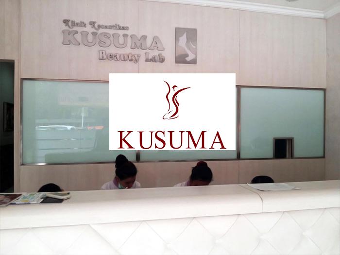 Harga Perawatan di Kusuma Beauty lab