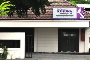 Kusuma Beauty Lab Semarang