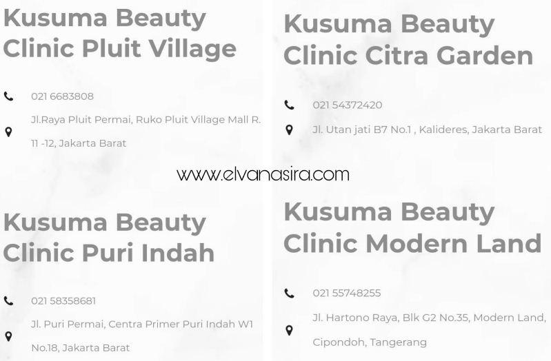 Kusuma Beauty Clinic Jakarta Barat