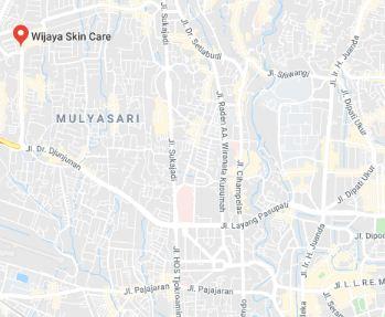 Lokasi Perawatan Wijaya Skin Care Platinum