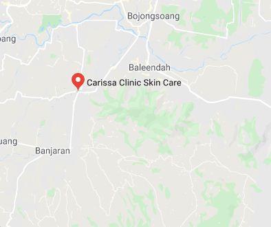 Daftar Alamat Cabang Carissa Clinic
