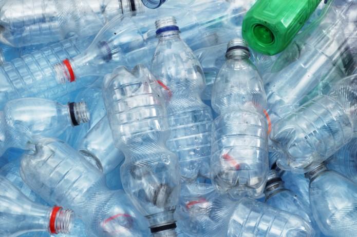 Harga Botol Plastik Bekas