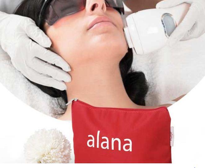 Harga Perawatan Di Alana Skin Care