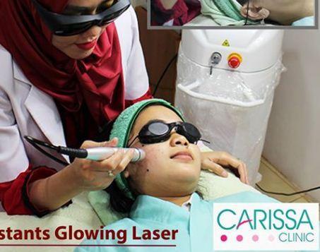 Harga Perawatan Di Carissa Clinic