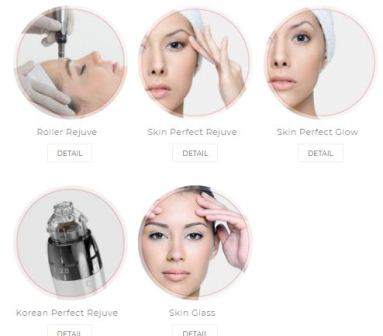 Ringkasan Jenis Treatment di Alana Skin Care