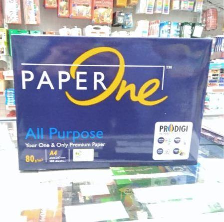 Harga kertas A4 di Banten