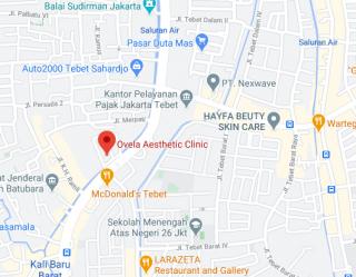 Alamat Ovela Clinic