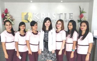 Harga Perawatan di Kristie Aesthetic Clinic