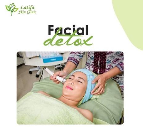 Jenis Perawatan Latifa Skin Care