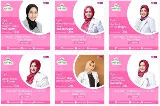 Tentang Vanela Beauty Care