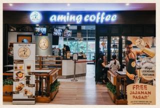 Sejarah coffe aming Sudah Ada Sejak 50 Tahun Lalu