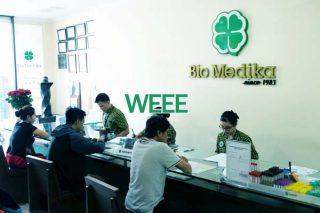 Biaya Cek darah di Bio Medika