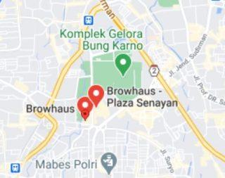Browhaus Jakarta