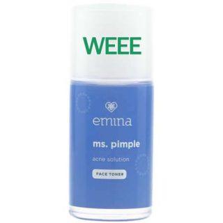 Harga Toner Emina Ms. Pimple Acne Solution